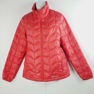 Marmot Womens Lightweight Puffer Quilted Jackets